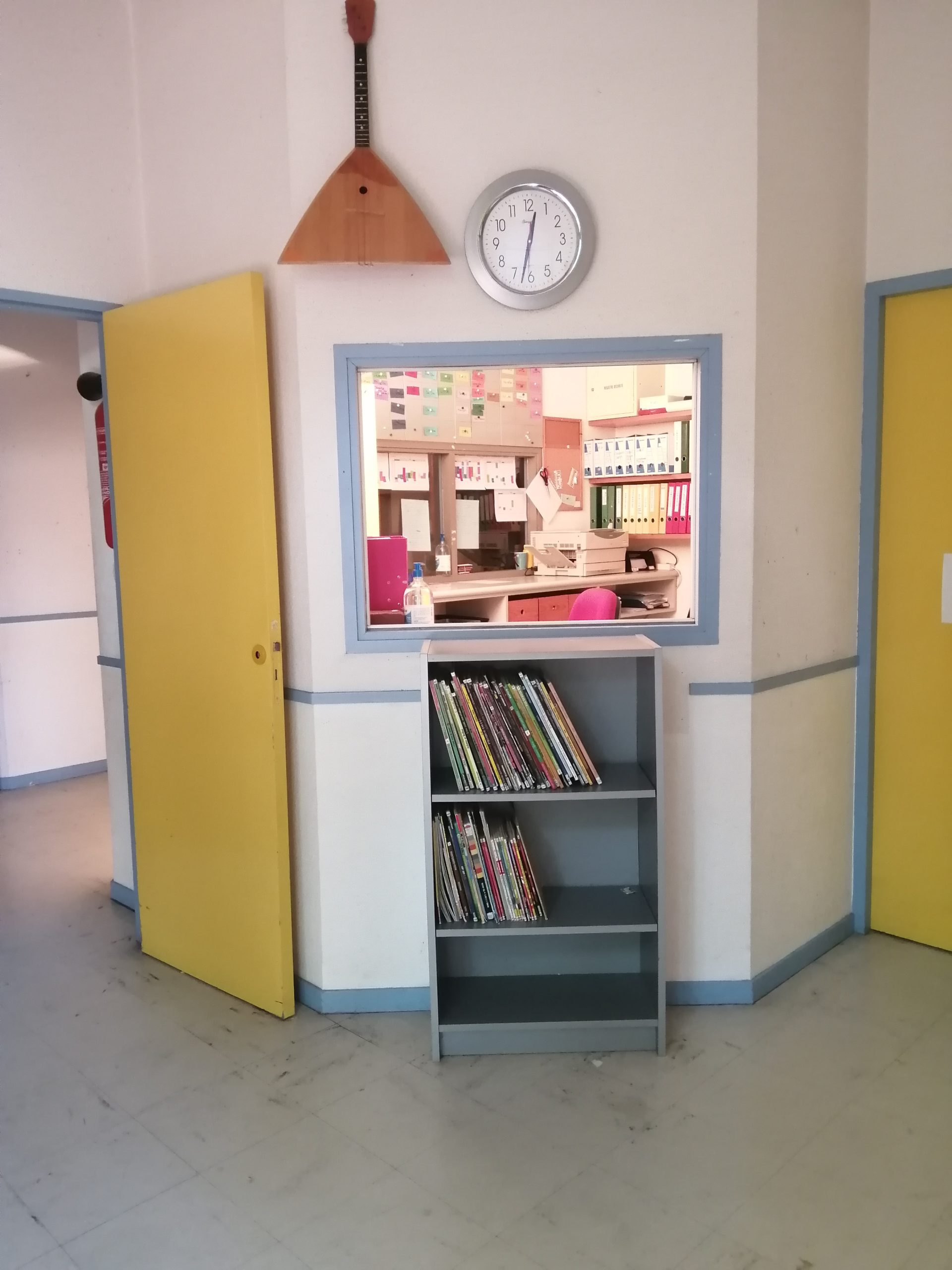 Accueil - Ateliers Musicaux - photo