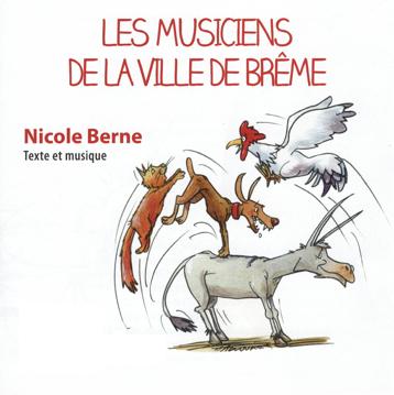 Eveil-Musiciens de Breme