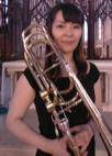 Miki Nagata - portrait