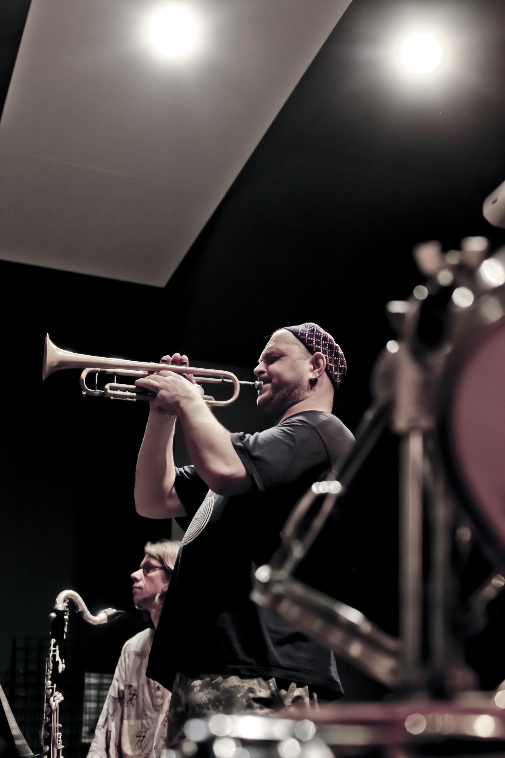 Bruno Pacton_Trompette_Ateliers Musicaux