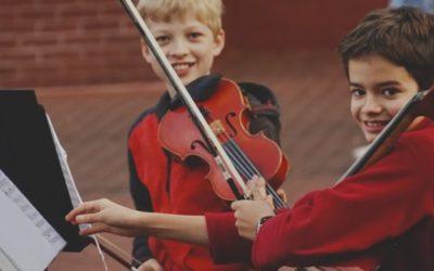 Bourse jeune musicien du Conseil départemental de Haute-Garonne