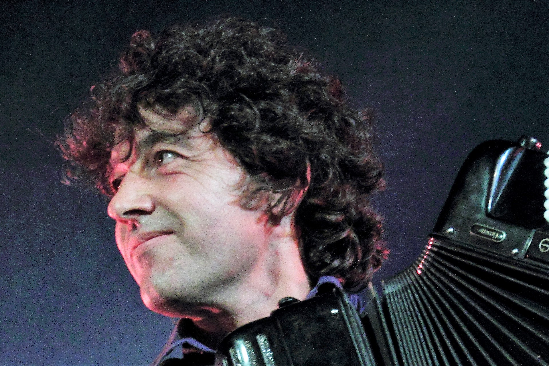 Didier Dulieux - ensignant - Formation Musicale - Ateliers Musicaux